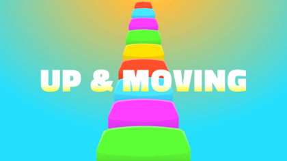 Up & Moving